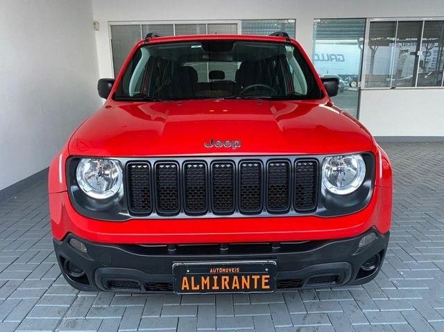 Jeep Renegade Sport 1.8 2019  - Foto 3