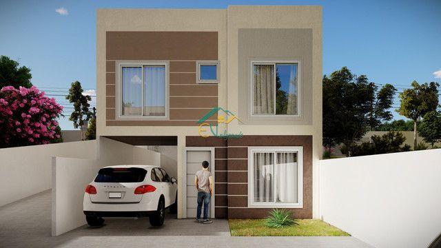 Casa à venda com 3 dormitórios em Bairro alto, Curitiba cod:SOC0007 - Foto 6
