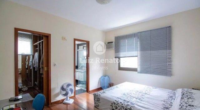 Apartamento para aluguel 4 quartos 1 suíte 2 vagas - Funcionários - Foto 9