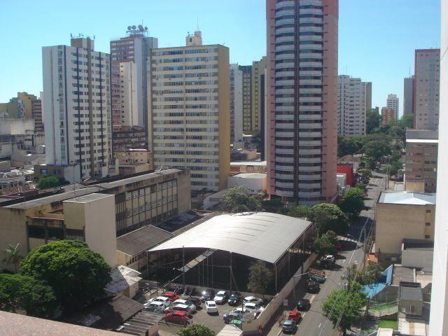 Imperdível Apto Alto Padrão na Rua Piauí- Centro Londrina abaixo do preço - Foto 2