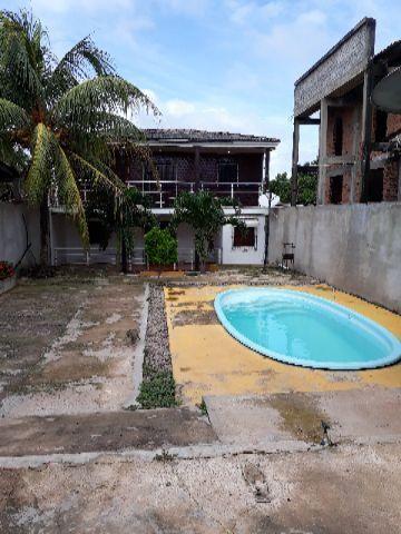 Casa mista bem localizada Jardim I