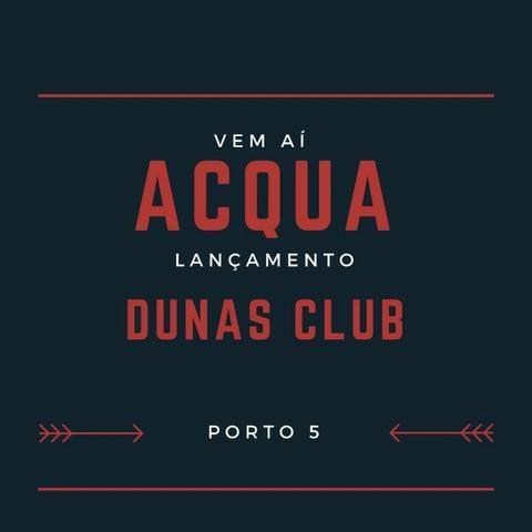 Acqua Dunas Club - Padrão Porto5
