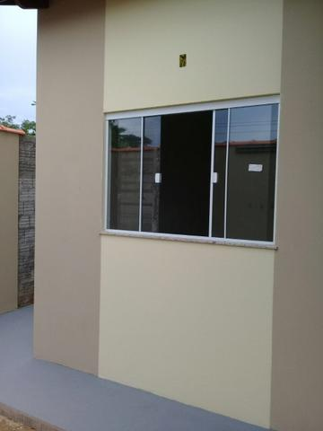 Casa Nova - Portal da Amazônia