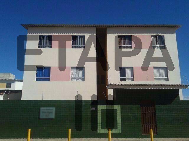 Apartamento 2/4 - Planalto - Natal - RN