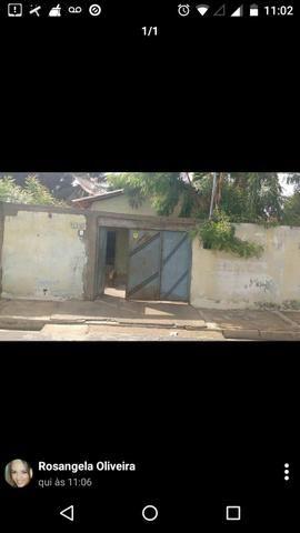 Vendo uma casa na zona sul de Teresina Irmã Dulce com parque Eliana
