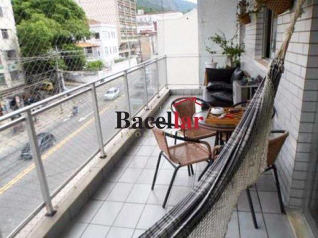 Apartamento à venda com 3 dormitórios em Tijuca, Rio de janeiro cod:TIAP30493 - Foto 11
