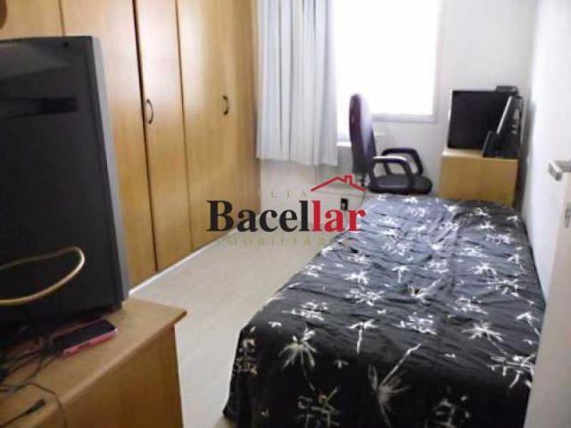 Apartamento à venda com 3 dormitórios em Tijuca, Rio de janeiro cod:TIAP30493 - Foto 8