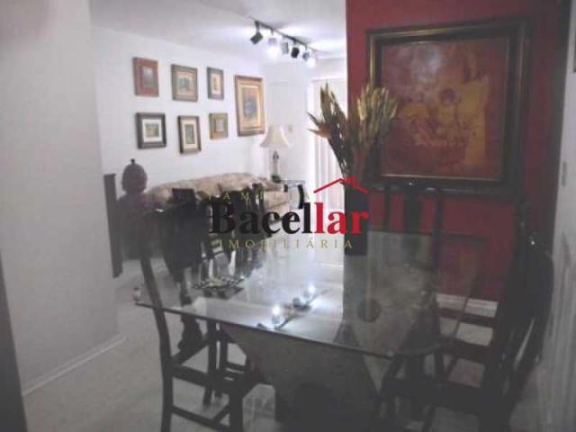 Apartamento à venda com 3 dormitórios em Tijuca, Rio de janeiro cod:TIAP30493 - Foto 4