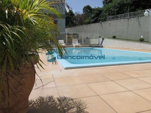 Apartamento para alugar com 2 dormitórios em Jardim ypê, Paulínia cod:AP01908 - Foto 14
