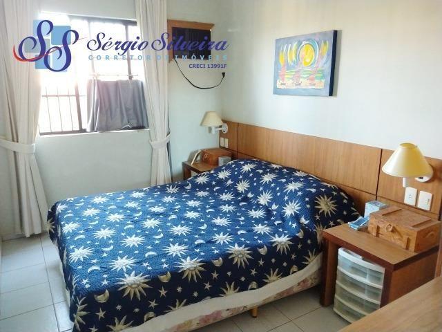 Apartamento à venda no Porto das Dunas com 2 quartos perto da praia e projetado! - Foto 3