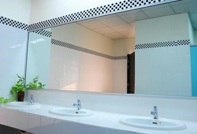 Mega promoção nos espelhos Lapidados