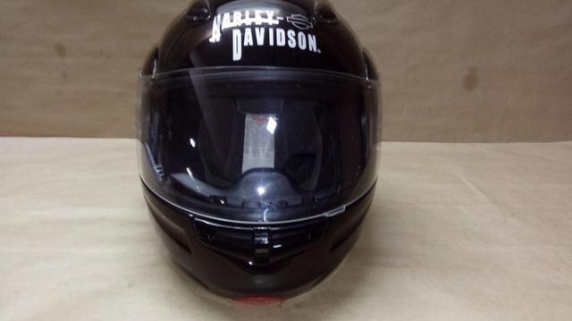 Capacete importado original, Harley Davidson escamoteável
