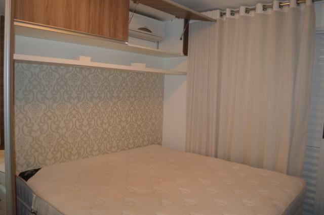 Apartamento Mobiliado 1Quarto Setor Bueno Neo Bueno - Foto 7