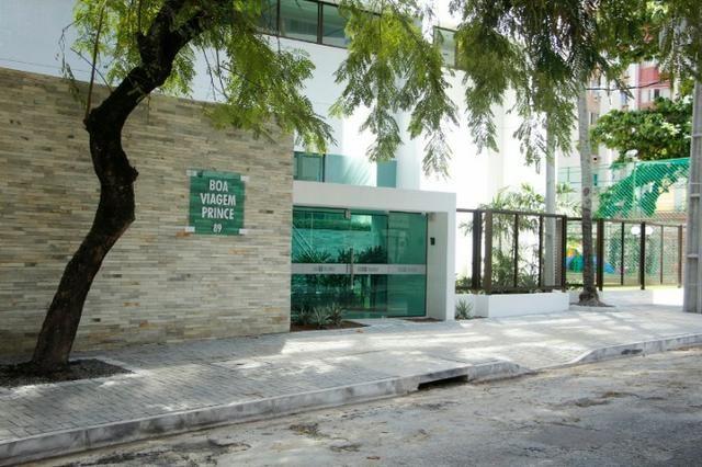Apartamento |pronto para morar| no bairro mais descolado em Recife.
