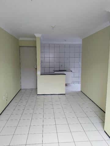 Apartamento reformado no Tabapuá