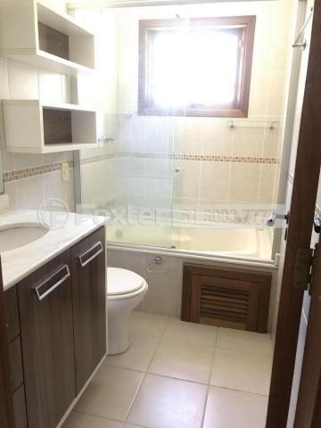 Casa à venda com 3 dormitórios em Tristeza, Porto alegre cod:181420 - Foto 14