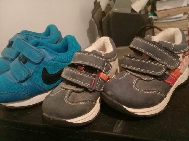 b0718f3b60 Sapatos infantil masculino - Artigos infantis - Centro