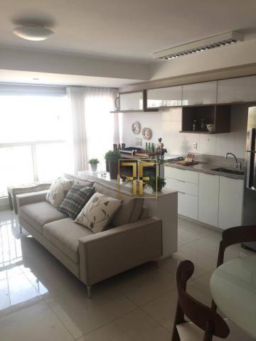 Apartamento com 2 dormitórios à venda, 67 m² por R$ 319.900 - Setor Coimbra - Goiânia/GO - Foto 7