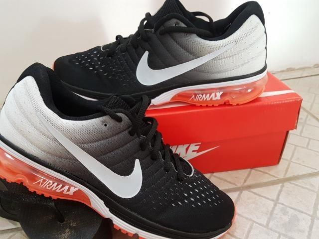 8ddd49a1d9 Tenis nike air max flyknit - Roupas e calçados - Itapuã, Salvador ...
