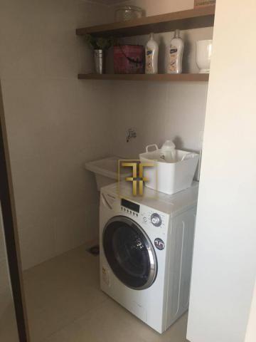 Apartamento com 2 dormitórios à venda, 67 m² por R$ 319.900 - Setor Coimbra - Goiânia/GO - Foto 12