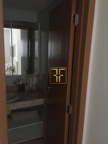 Apartamento com 2 dormitórios à venda, 67 m² por R$ 319.900 - Setor Coimbra - Goiânia/GO - Foto 16