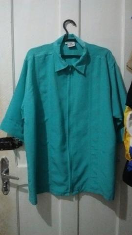 252714e665 Camisas sociais masculinas( peças de brechó) - Roupas e calçados ...
