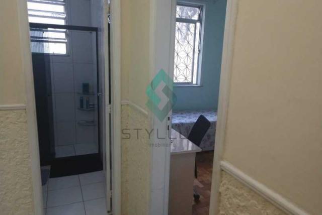 Apartamento à venda com 2 dormitórios em Madureira, Rio de janeiro cod:M24007 - Foto 7