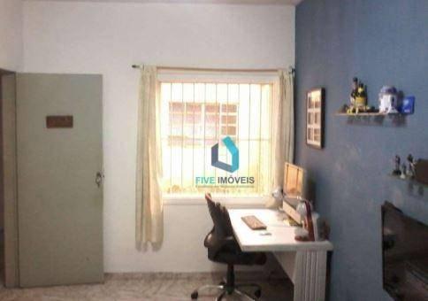 Casa com 5 dormitórios, 180 m² - venda por R$ 1.200.000,00 ou aluguel por R$ 4.870,00/mês  - Foto 8