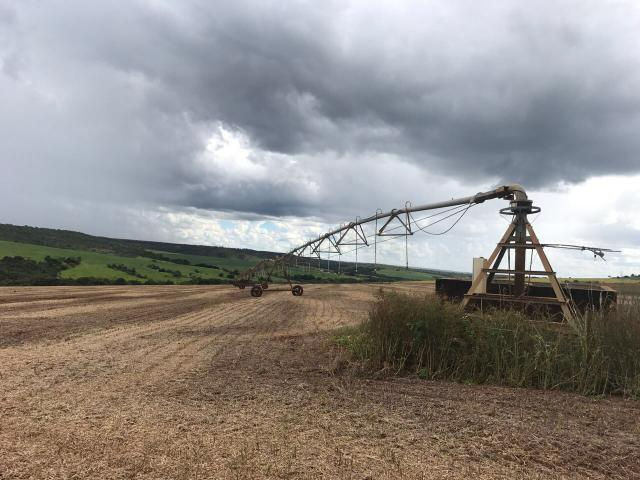 Fazenda excelente com Pivo - Foto 6