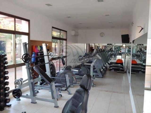 Apartamento à venda com 3 dormitórios em Centro, Jaboticabal cod:V4468 - Foto 9