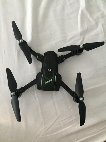 Drone Wi-Fi