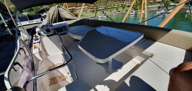 Intermarine Azimut 480 2008. não Phantom sessa ferretti - Foto 9