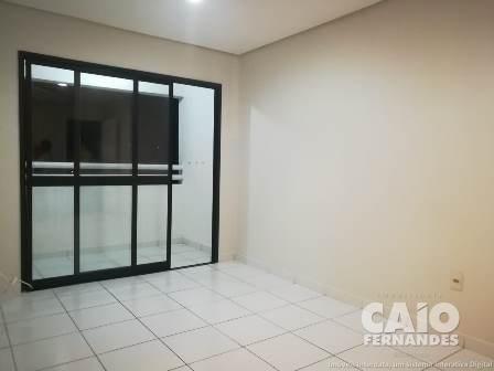 Apartamento para alugar com 2 dormitórios em Ponta negra, Natal cod:APA 105749 - Foto 7