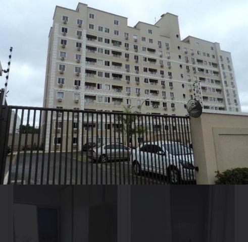 Apartamento Duplex com 3 dormitórios à venda, 108 m² por R$ 350.000 - Porto - Cuiabá/MT