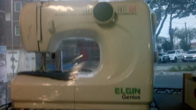 Elgin Genius