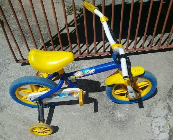 Doa-se bicicletA