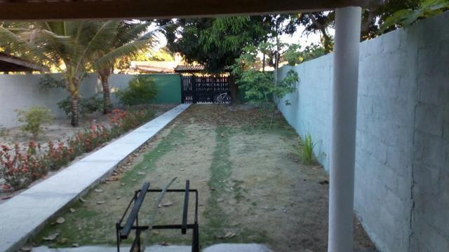 Boa casa térrea enorme quintal - Foto 2
