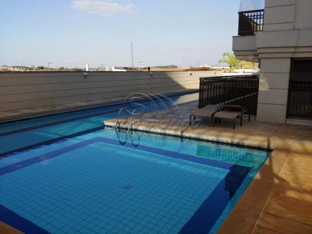Apartamento à venda com 3 dormitórios em Centro, Jaboticabal cod:V4468 - Foto 14
