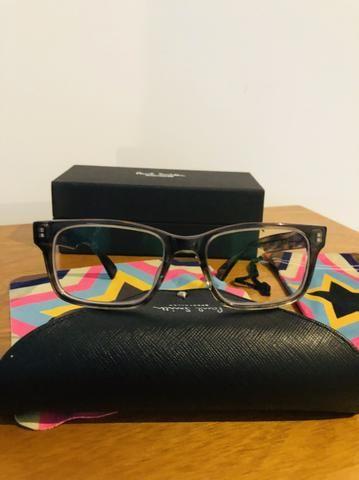 Óculos de grau Paul Smith