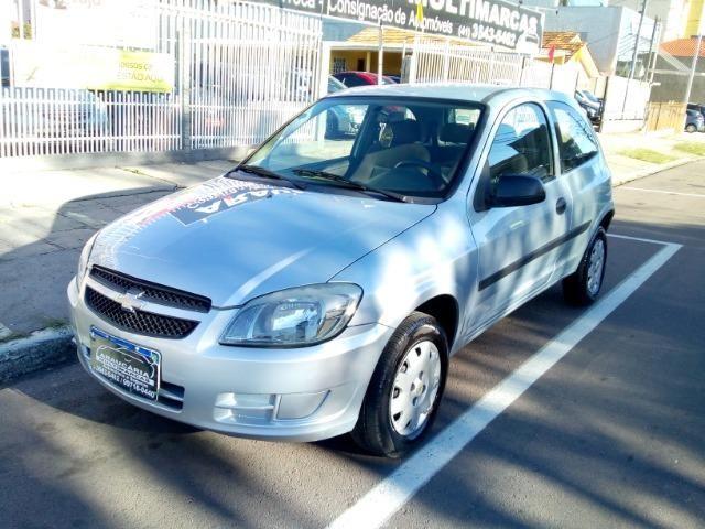 Chevrolet Celta - 2012/2012