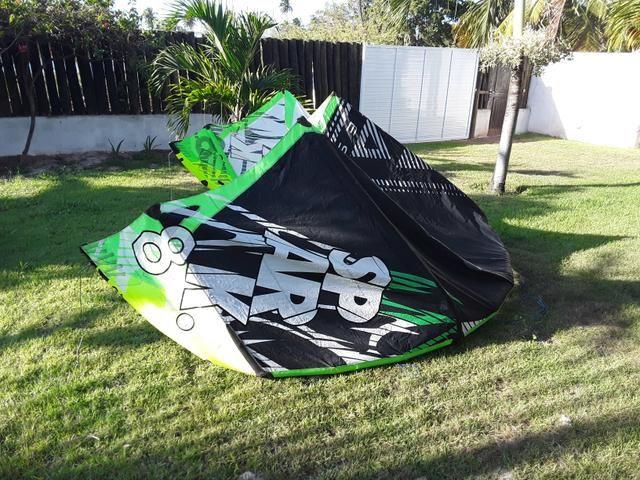 Kite Surf 8m