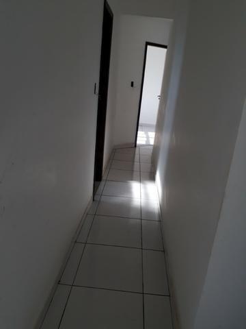 Largo Bicão Cobertura Linear terração em L salão 3 quartos (2 suites) garagem - Foto 13