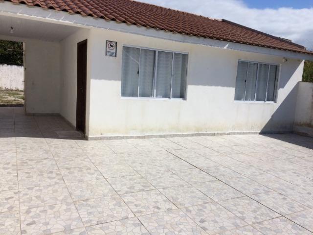 Venda Casa praia - Matinhos Excelente Localização