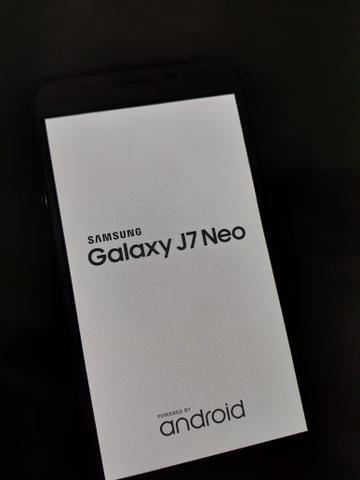 Vendo J7 NEO (Leia o anúncio)