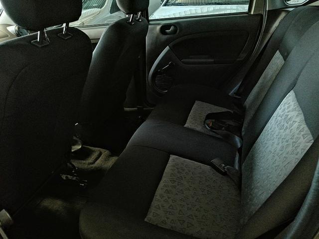 Fiesta Class 2012 1.6 completo - Foto 9