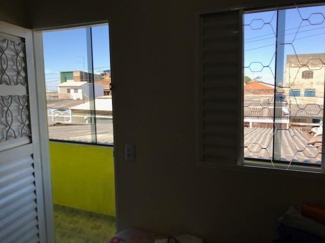 Sobrado QNO 18 de 3 QTS, suite, loja, 240 M² area Construida SO 240 MIL - Foto 6