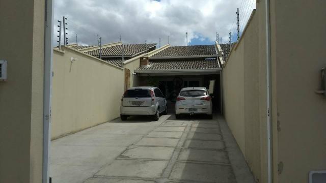 Casa com móveis planejados 3 suítes 4 vagas - Foto 4
