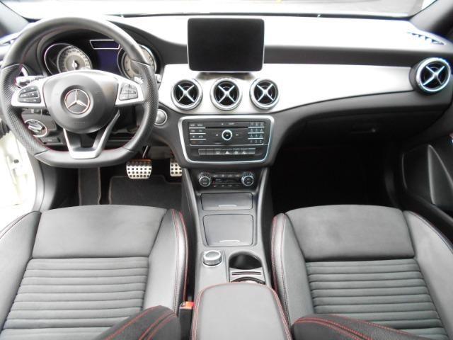 Mercedes Benz Gla 250 Sport Automático Turbo - Foto 14