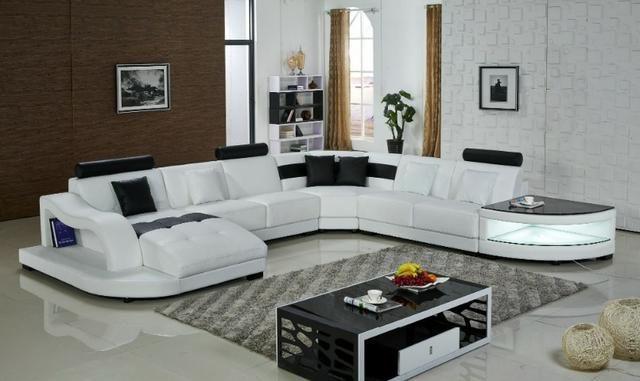 Sofa alto padrão - Foto 6