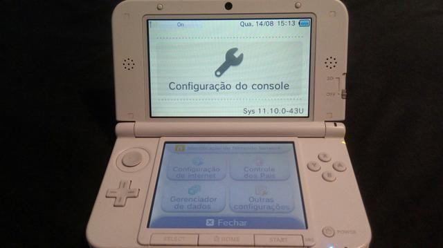 Nintendo 3DS XL Desbloqueado - Foto 4